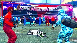 Download WHO WILL WIN? BLOODS VS CRIPS (GTA 5 ONLINE) Video
