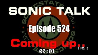 Download Sonic TALK 524 - Hybrid Modular, Gibson Woes Video
