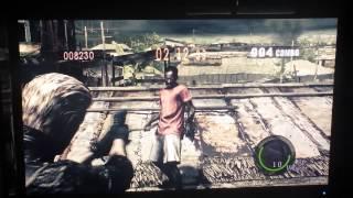 Download Truco Verdugo Resident Evil 5 ||| Mercenarios en Asamblea Pública con Wesker (medianoche) Video