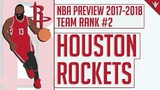 Download Houston Rockets   2017-18 NBA Preview (#2) Video