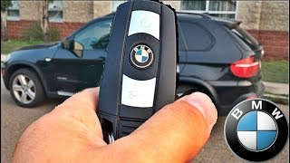 Download BMW Key Fob Functions Tutorial - How to Use The BMW Key Fob Video