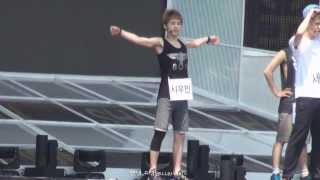 Download 130812 속초 dry rehearsal xiumin ver. Video