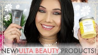Download Whats NEW At ULTA Beauty! GIVEAWAY + Easy Glam Tutorial Video