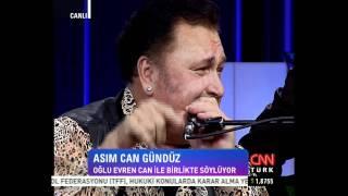 Download Evrencan Gündüz & Asım Can Gündüz - Flip Flop And Fly Video