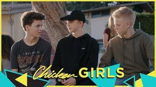 """Download CHICKEN GIRLS   Annie & Hayden in """"Say Anything""""   Ep. 9 Video"""