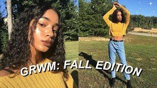 Download GRWM   Fall Edition 2017 Video