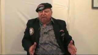Download Interview with Raymond T. Sadoski, WWII veteran. CCSU Veterans History Project. Video