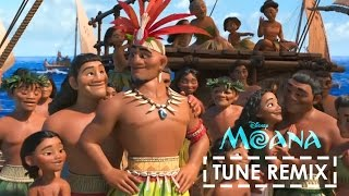 Download Disney's Moana - Music Video ″We know the Way″ By Lin-Manuel Miranda and Opetaia Foa'i Video