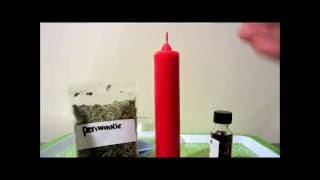 Download DRESSING A CANDLE FOR YOUR LOVE JARS/LOVE SPELLS. Video