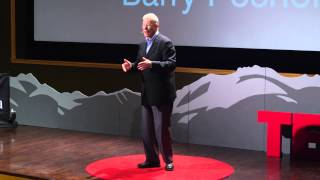 Download Why credibility is the foundation of leadership | Barry Posner | TEDxUniversityofNevada Video