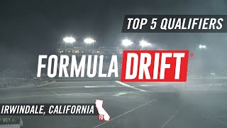 Download Formula Drift Irwindale 2017: Top 5 Qualifiers Video