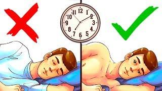 Download 8 Ways to Finally Get a Sound Sleep Video