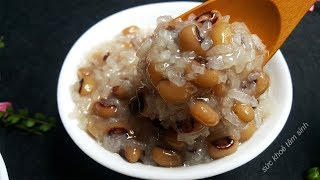 Download Cách nấu chè đậu trắng mềm tan mà không bị nát Video