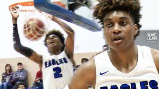 Download Jaden McDaniels 51 Points! Projected #1 Pick In 2020 NBA DRAFT Goes Off On Senior Night Video