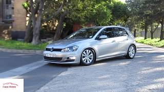 Download Review : Golf 7TDI (modified) Video