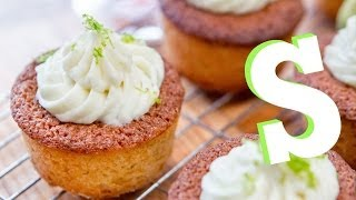 Download Gin and Tonic Cake Recipe - Made Personal by SORTED Video