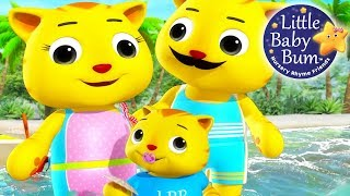 Download Nursery Rhyme Videos | *Volume-20* | Compilation from LittleBabyBum! | Live Stream! Video