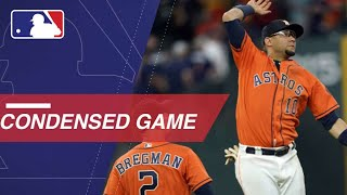 Download Condensed Game: LAA@HOU - 9/21/18 Video