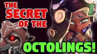 Download Secret of the Octolings REVEALED! The Mysterious Octoling Theory Video
