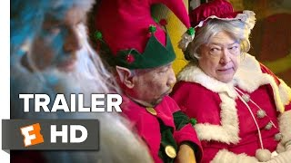 Download Bad Santa 2 Official Trailer 2 (2016) - Billy Bob Thornton Movie Video