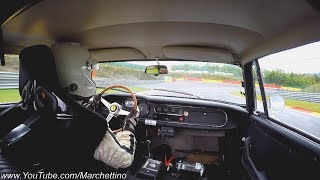 Download How to DRIVE a €2.2m Ferrari 275GTB in the Rain! Video