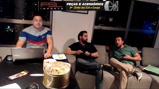 Download fasano´s que não | ApC Video