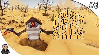 Download DESERT SKIES - AGORA TEMOS ARMAS #3 Video