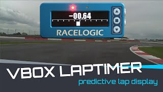 Download VBOX LapTimer: Real-time driver feedback to improve your driving performance Video