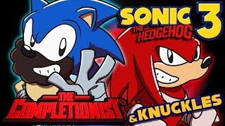 Download Sonic 3 & Knuckles | The Completionist | New Game Plus Video