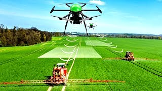 Download The Future of Farming & Agriculture Video