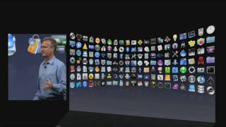 Download Apple WWDC09 Presented by Bertrand Serlet Video