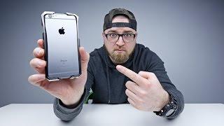 Download $1000 Titanium iPhone Case Video