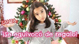 Download ¡SANTA SE EQUIVOCÓ DE REGALO! - Gibby :) Video