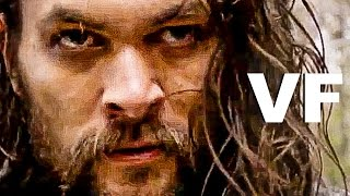 Download FRONTIER Bande Annonce VF (2017) Video