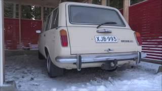 Download Lada 21023 hand crank start Video
