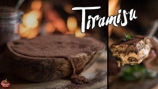 Download BEST TIRAMISU EVER! - UNBELIEVABLE! Video