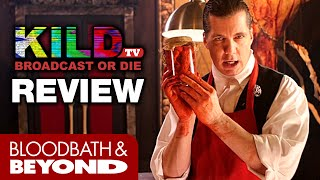 Download KILD TV (2016) - Movie Review Video