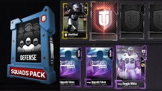 Download 12 Squad Pack Opening | We Pulling Elites!!! | Get A Free Reggie White | Madden 18 Ultimate Team Video