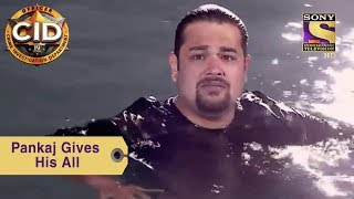 Download Your Favorite Character | Pankaj Gives His All | CID Video