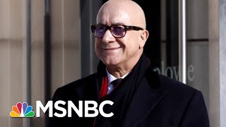 Download How Mike Flynn's Position On Turkey Turned On A Dime ...a Lot Of Dimes | Rachel Maddow | MSNBC Video