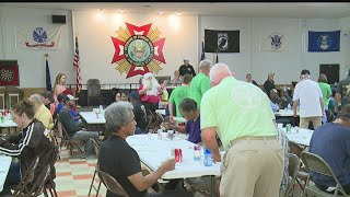 Download Newton Falls VFW honors local veterans with 3rd annual dinner Video