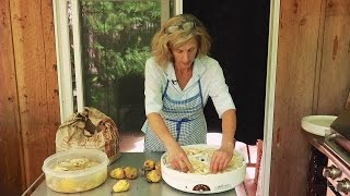 Download Path to Food Preservation: Householding Video