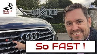 Download Audi SQ7 - Road Test and Review Video