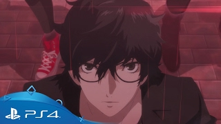 Download Persona 5 | Launch Trailer | PS4 Video
