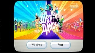 Download Just Dance 2018 Song List Menu (Wii) Video