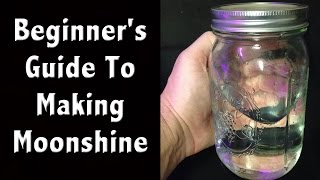 Download Moonshine Making 101 -Beginner Moonshine and Fuel Making - Off Grid living Video