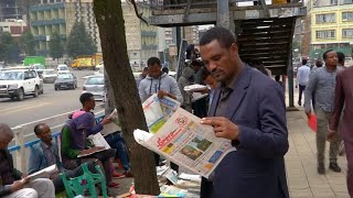 Download Ethiopia mourns after army chief, top officials killed Video