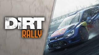 Download DiRT Rally Daily Challenge with WRC Driver Kevin Abbring Video