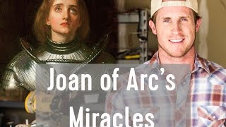 Download 5 Miracles of Joan of Arc Video