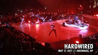 Download Metallica: Hardwired (MetOnTour - Uniondale, NY - 2017) Video